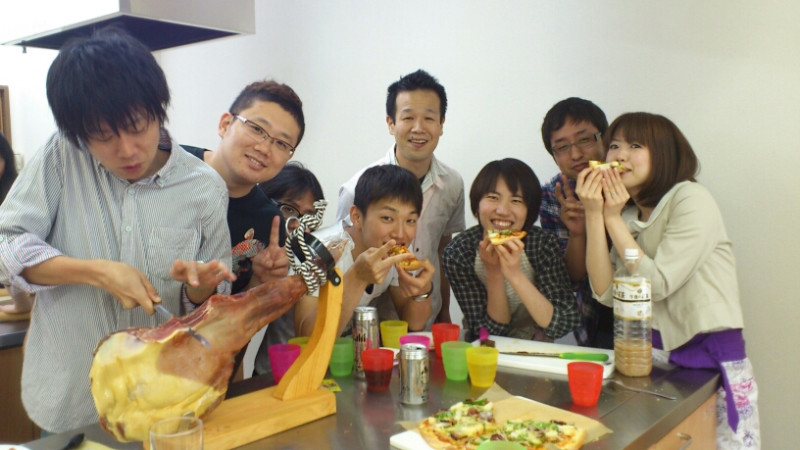 名古屋市南区 │ 体験料理教室 │ ...