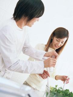 大阪人気№1の料理合コン/少人数制の料理合コン